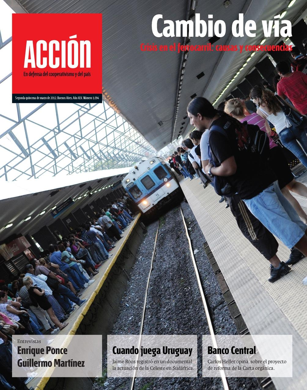 Revista ACCIN N 1094