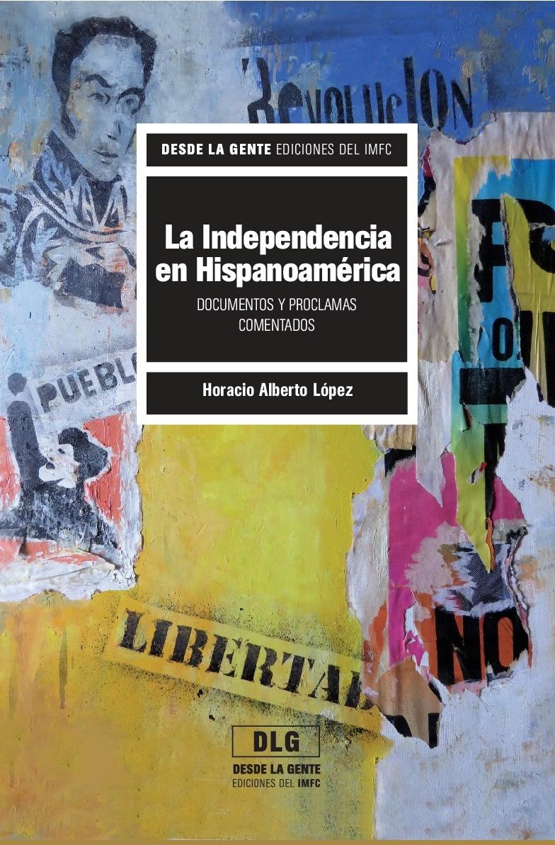 La Independencia en Hispanoamérica