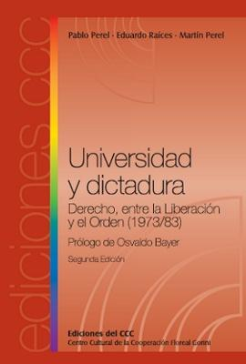 Universidad y dictadura