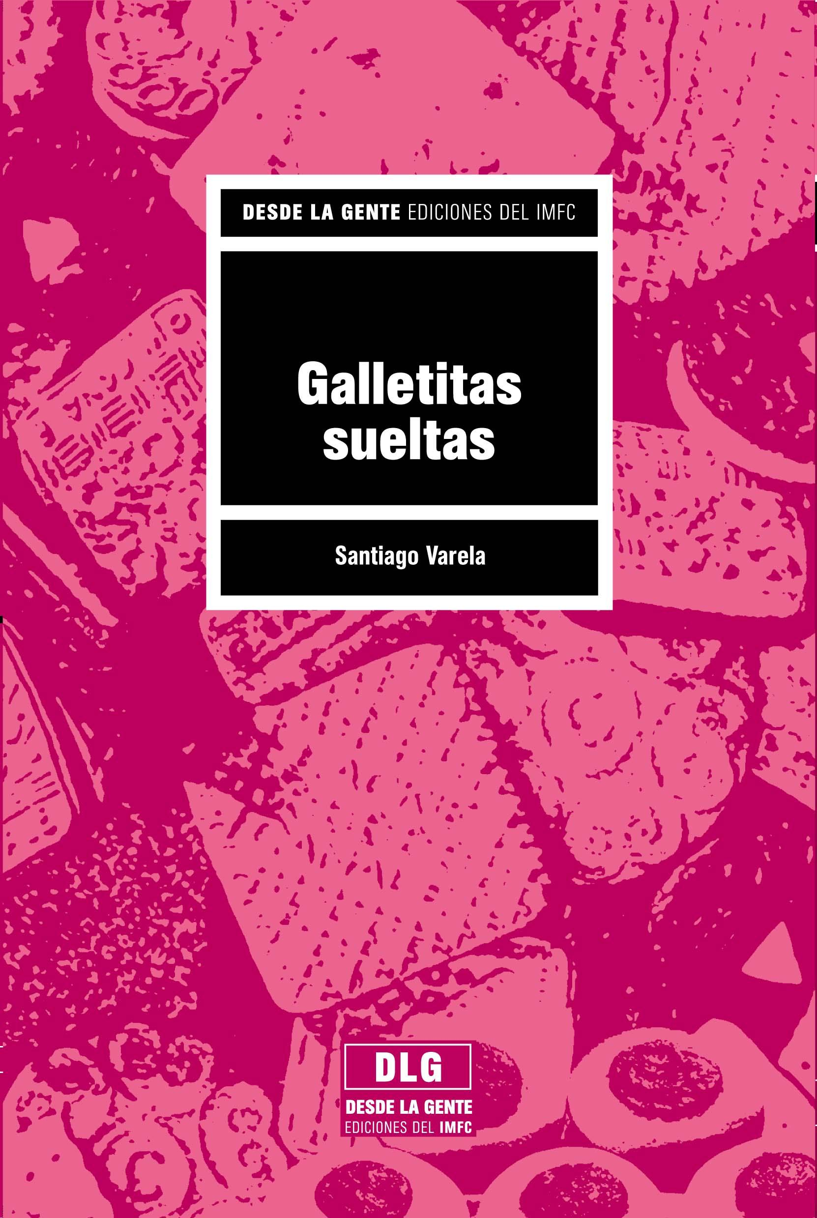 Galletitas sueltas
