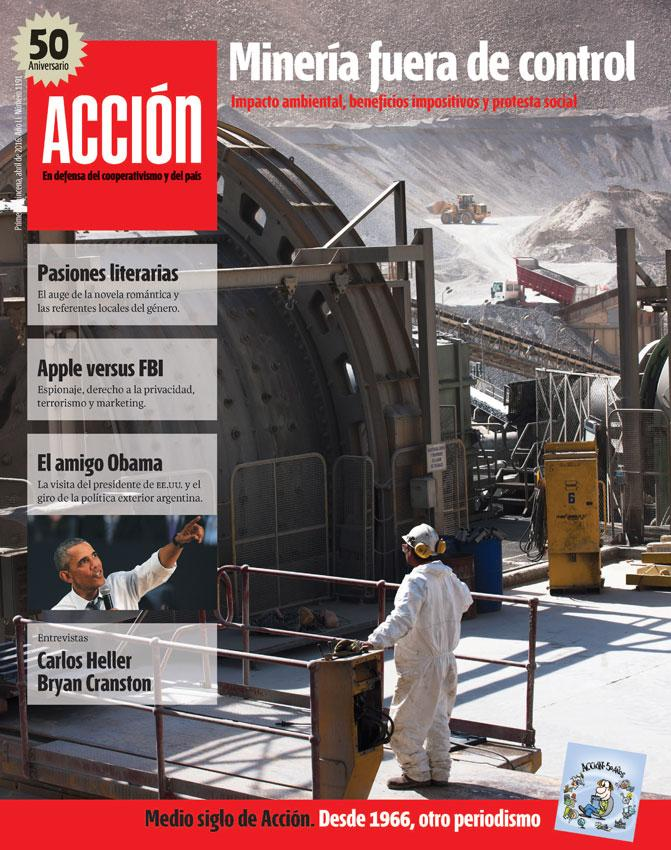 Revista Acción N° 1191
