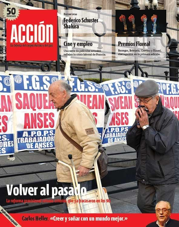 Revista ACCIÓN N° 1198