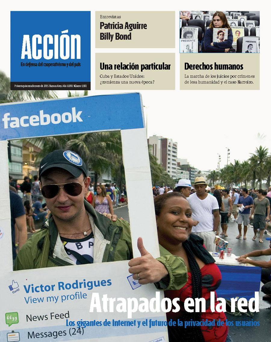 Revista Acción N° 1161