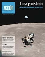 Revista ACCIÓN. Segunda quincena de julio de 2009