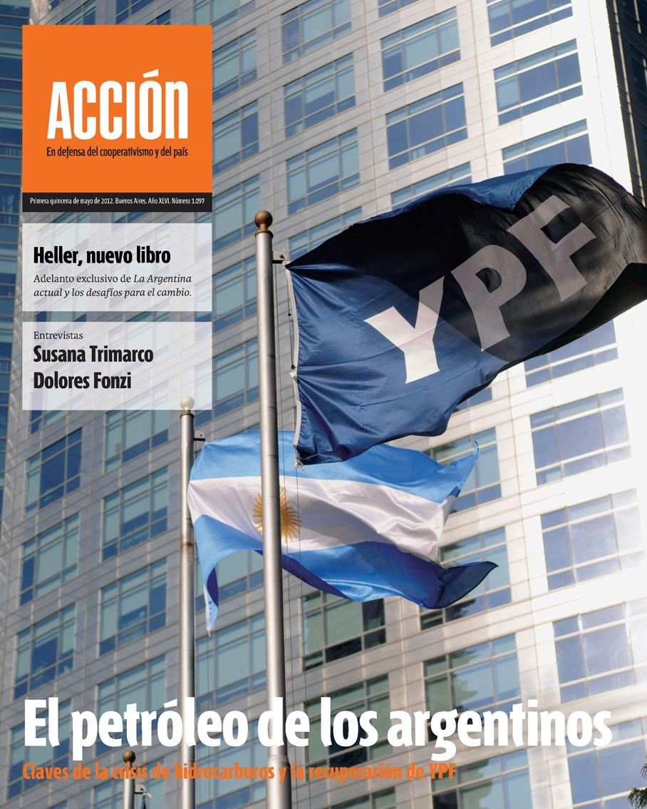 Revista ACCIN N 1097