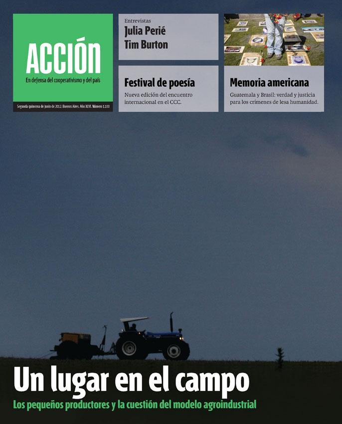Revista ACCIN N 1100