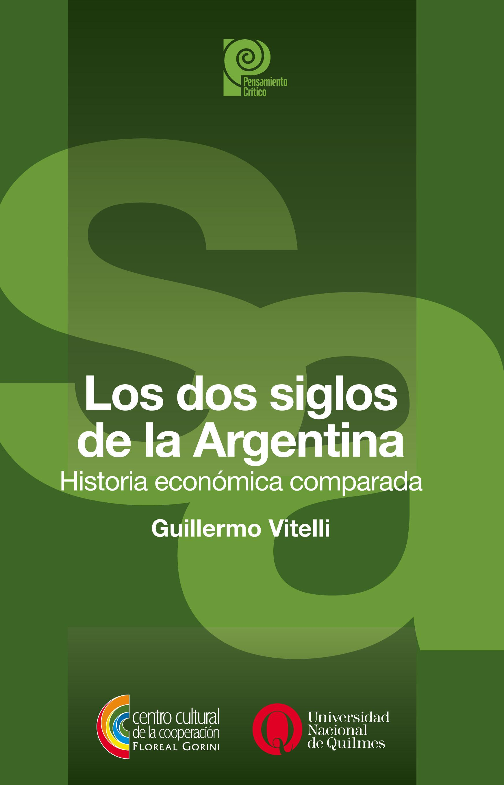 Los dos siglos de la Argentina 