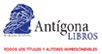 Libros Antigona