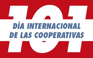 98° día Internacional de las Cooperativas