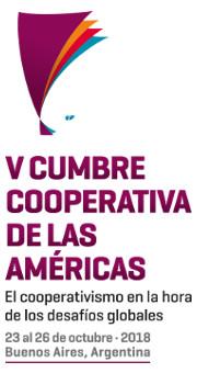 Quinta cumbre cooperativa de las américas